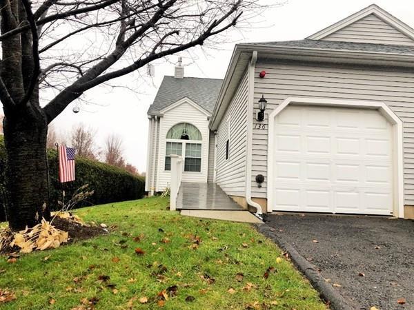 136 Brookfield Ln #136, Agawam, MA 01001 (MLS #72423345) :: NRG Real Estate Services, Inc.