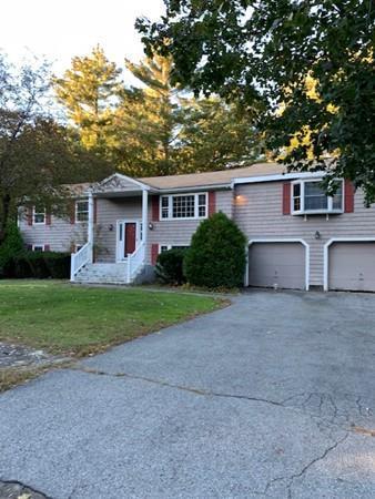 11 Alexander Rd, Foxboro, MA 02035 (MLS #72423369) :: Primary National Residential Brokerage
