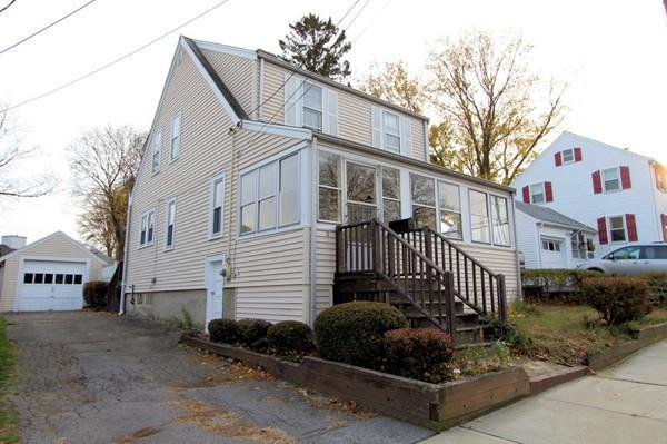 76 Pope St, Quincy, MA 02171 (MLS #72423404) :: Mission Realty Advisors