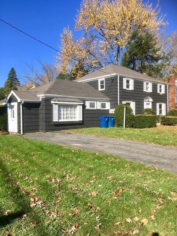 9 Thomas Drive, West Springfield, MA 01089 (MLS #72423687) :: NRG Real Estate Services, Inc.