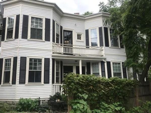 372 Harvard Street #1, Cambridge, MA 02138 (MLS #72423811) :: AdoEma Realty