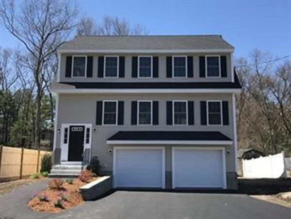 21 Pond Lane Ext, Billerica, MA 01821 (MLS #72423990) :: Commonwealth Standard Realty Co.