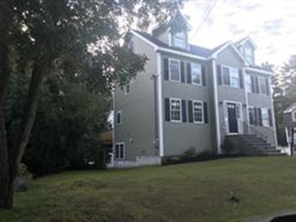 54 Baystate Avenue, Tewksbury, MA 01876 (MLS #72423995) :: Commonwealth Standard Realty Co.