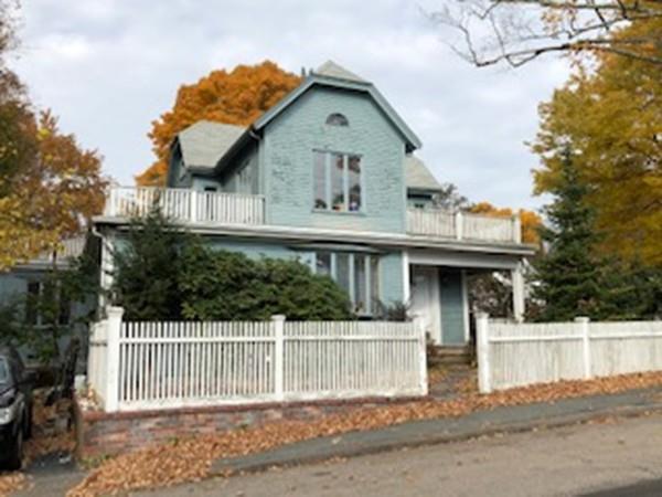 21 Centennial Street, Foxboro, MA 02035 (MLS #72424009) :: Primary National Residential Brokerage