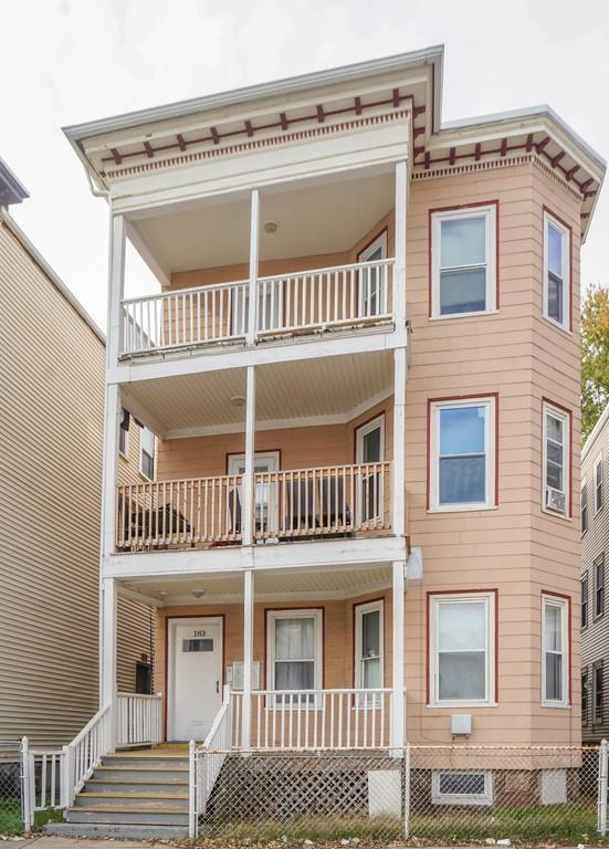 183 Howard Ave, Boston, MA 02125 (MLS #72424161) :: The Goss Team at RE/MAX Properties