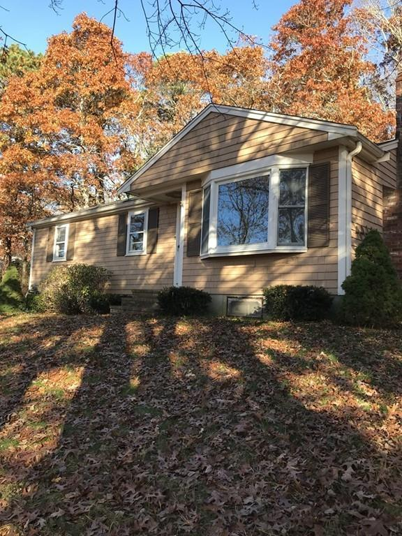 1278 State Road, Plymouth, MA 02360 (MLS #72424187) :: ALANTE Real Estate