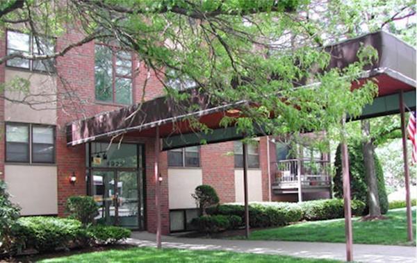 4925 Washington Street #207, Boston, MA 02132 (MLS #72424410) :: Mission Realty Advisors