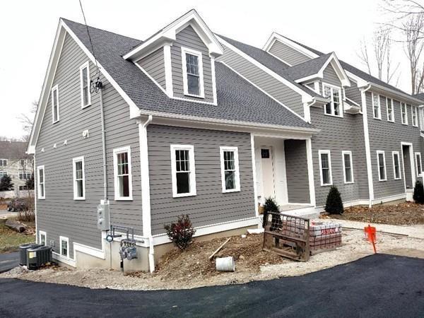 4A Temple St #1, Natick, MA 01760 (MLS #72424485) :: ALANTE Real Estate