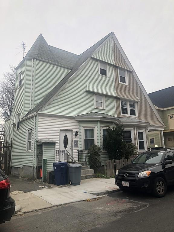 58 Mount Pleasant Ave, Boston, MA 02119 (MLS #72424548) :: Mission Realty Advisors