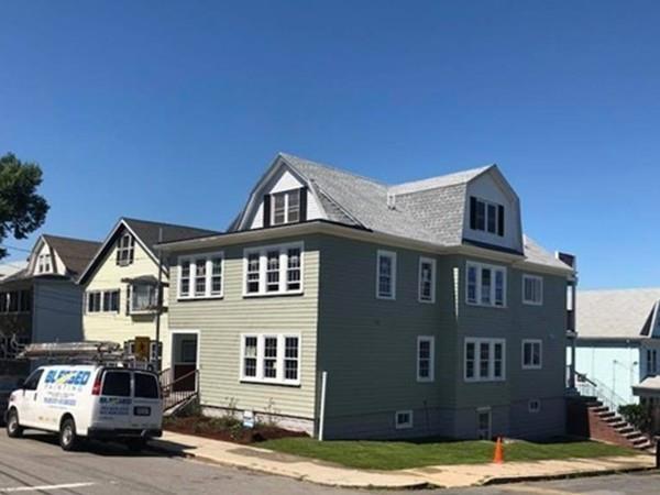 95-97 Ten Hills Road #2, Somerville, MA 02144 (MLS #72424640) :: Goodrich Residential