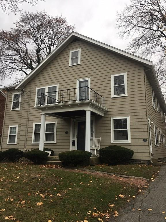 17-19 Maple St #2, Newton, MA 02466 (MLS #72424670) :: Exit Realty