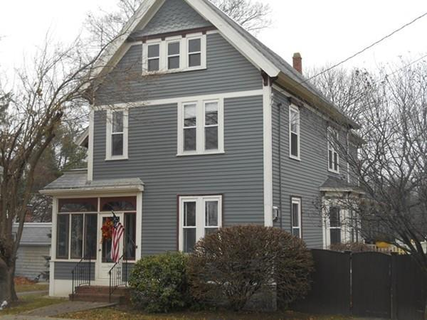 545 Beacon Street, Lowell, MA 01850 (MLS #72424946) :: The Home Negotiators