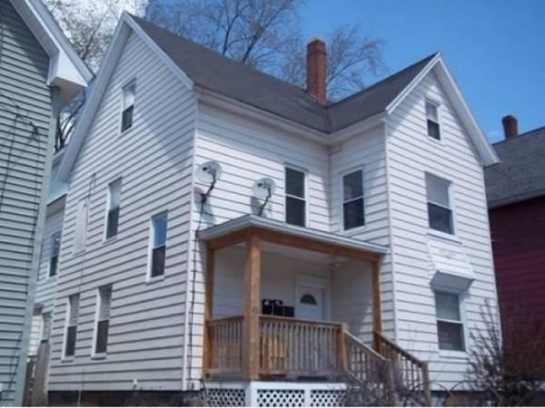 26 Welch Ave, Manchester, NH 03103 (MLS #72425133) :: The Goss Team at RE/MAX Properties