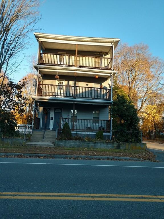 114 Copeland St, Brockton, MA 02301 (MLS #72425139) :: The Goss Team at RE/MAX Properties