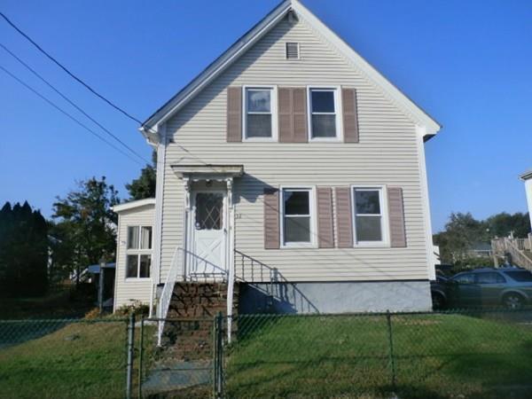 32 Cottage, Taunton, MA 02780 (MLS #72425193) :: Welchman Real Estate Group | Keller Williams Luxury International Division