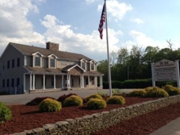 55 Winthrop St #1, Rehoboth, MA 02769 (MLS #72425199) :: Welchman Real Estate Group | Keller Williams Luxury International Division
