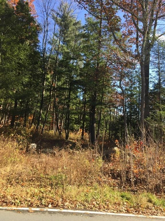 0 County Rd, Huntington, MA 01050 (MLS #72425226) :: NRG Real Estate Services, Inc.