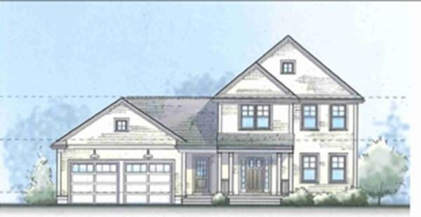 5 Coryn Circle, Bellingham, MA 02019 (MLS #72425312) :: Westcott Properties