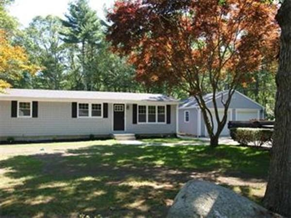 147 Woodcock Rd, Dartmouth, MA 02747 (MLS #72425394) :: Charlesgate Realty Group