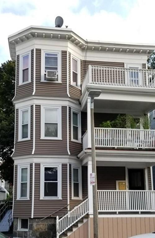 42 Cameron St, Boston, MA 02125 (MLS #72425514) :: ERA Russell Realty Group