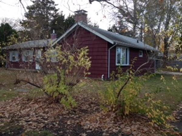 917 S Rodney French Blvd, New Bedford, MA 02745 (MLS #72425634) :: Compass Massachusetts LLC
