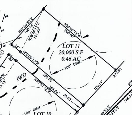 Lot 11 Adelaide Way, Marshfield, MA 02050 (MLS #72425657) :: The Gillach Group