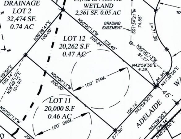 Lot 12 Adelaide Way, Marshfield, MA 02050 (MLS #72425658) :: The Gillach Group