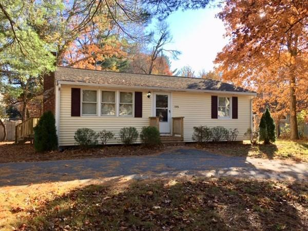 195 Schoosett, Pembroke, MA 02359 (MLS #72425704) :: The Muncey Group