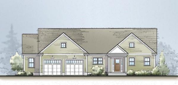 64 Moniqe Drive - Lot 6, Bellingham, MA 02019 (MLS #72425780) :: Apple Country Team of Keller Williams Realty