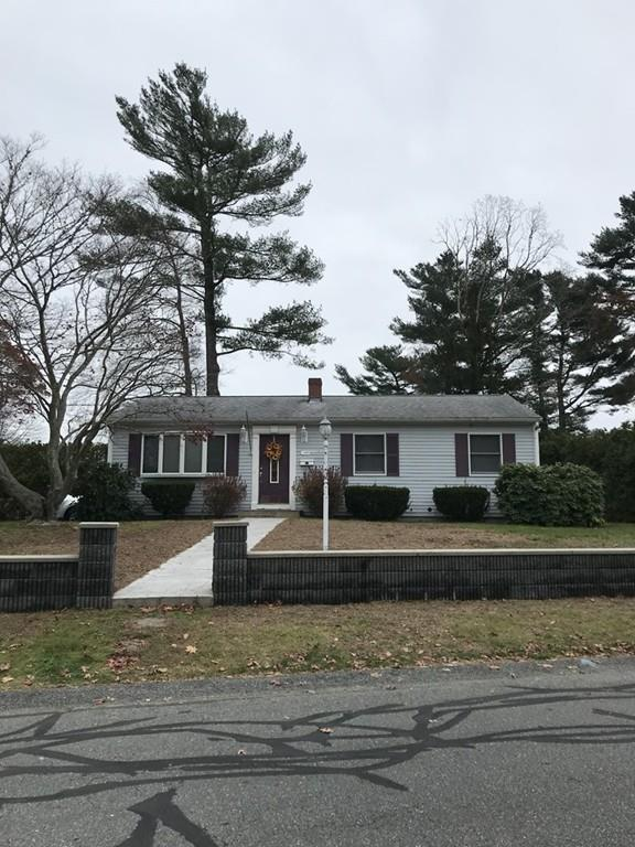 124 Ridgewood Rd,, New Bedford, MA 02745 (MLS #72425943) :: Westcott Properties
