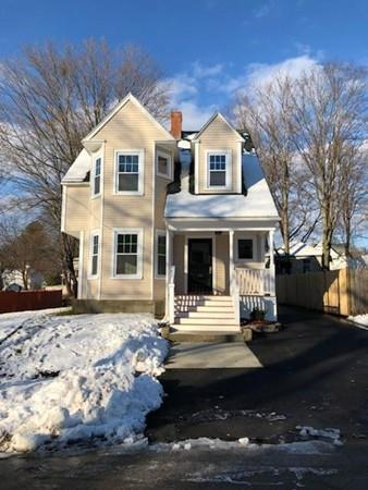 12 Minot Ave, Haverhill, MA 01830 (MLS #72426103) :: Primary National Residential Brokerage