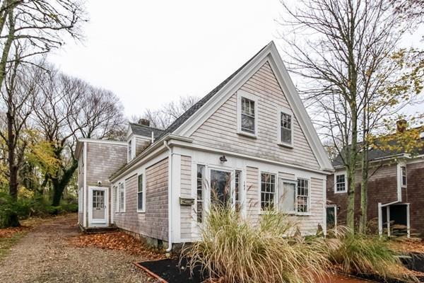 143 Route 6A, Yarmouth, MA 02675 (MLS #72426421) :: Exit Realty