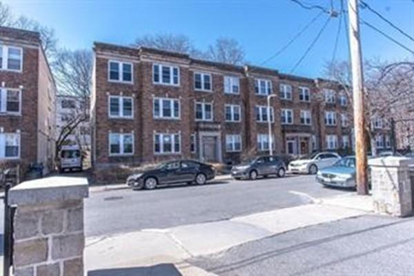42 Deckard Street #3, Boston, MA 02121 (MLS #72426968) :: Charlesgate Realty Group