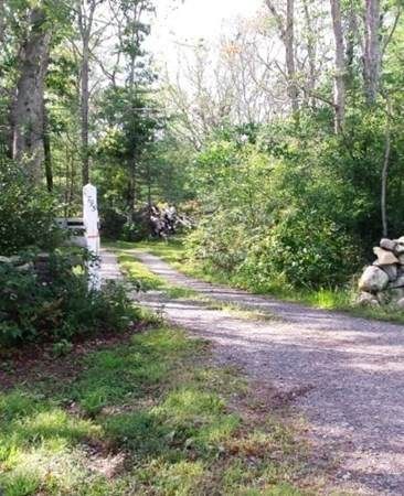 0 Pine Hill Rd, Westport, MA 02790 (MLS #72426988) :: Team Tringali