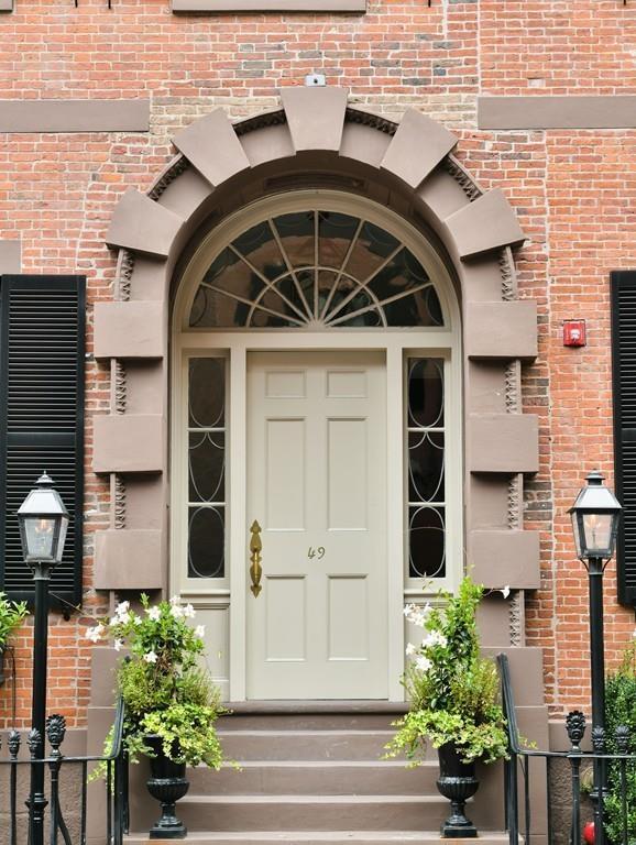 49 Mount Vernon #2, Boston, MA 02108 (MLS #72427078) :: Revolution Realty