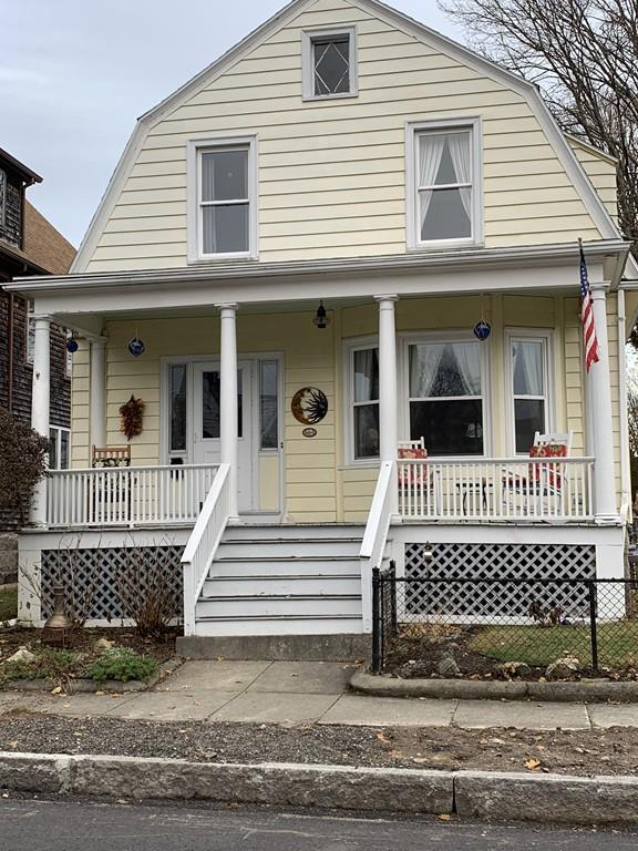 27 Green St, Fairhaven, MA 02719 (MLS #72427093) :: Cobblestone Realty LLC