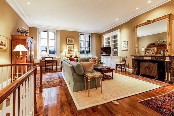 142 Chestnut St #2, Boston, MA 02108 (MLS #72427247) :: The Muncey Group