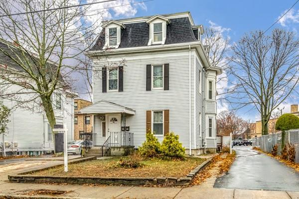 43 Harvard Ave, Medford, MA 02155 (MLS #72427276) :: Charlesgate Realty Group