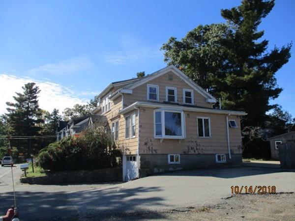 172 Montrose Ave, Wakefield, MA 01880 (MLS #72427570) :: COSMOPOLITAN Real Estate Inc