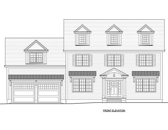 4 Doane Ave, Needham, MA 02492 (MLS #72428151) :: The Gillach Group
