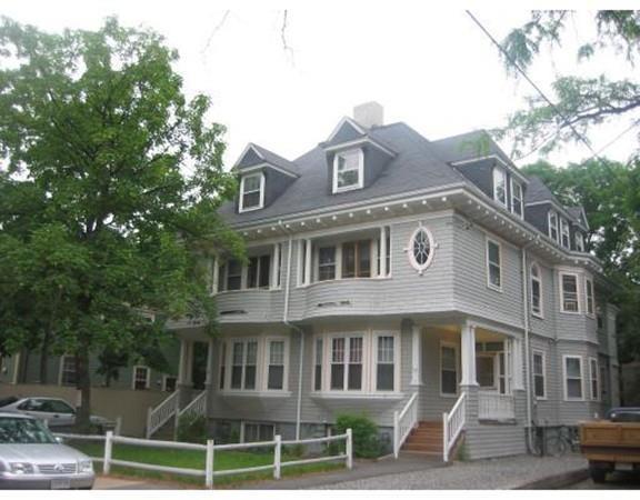 50-52 Irving Street, Cambridge, MA 02138 (MLS #72428169) :: Charlesgate Realty Group