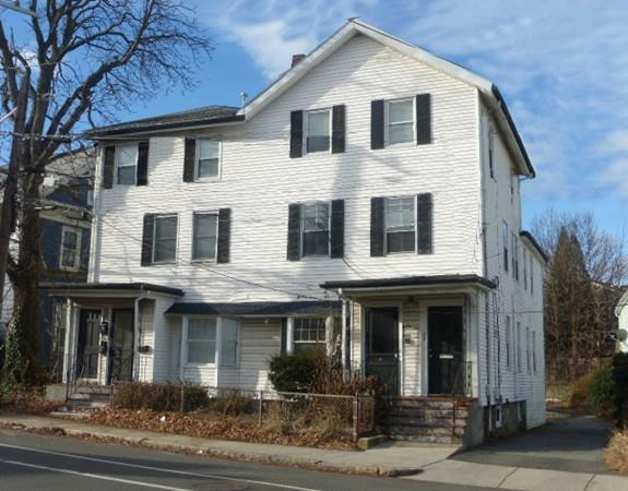 62-64 Mystic St, Arlington, MA 02474 (MLS #72428221) :: Commonwealth Standard Realty Co.