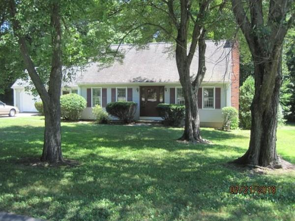 130 Chilson Road, West Springfield, MA 01089 (MLS #72428301) :: ERA Russell Realty Group