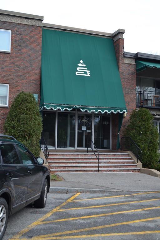 1208 Greendale Avenue #206, Needham, MA 02492 (MLS #72428637) :: The Gillach Group