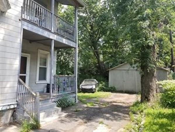 88 Howard Avenue, Boston, MA 02125 (MLS #72429252) :: Charlesgate Realty Group