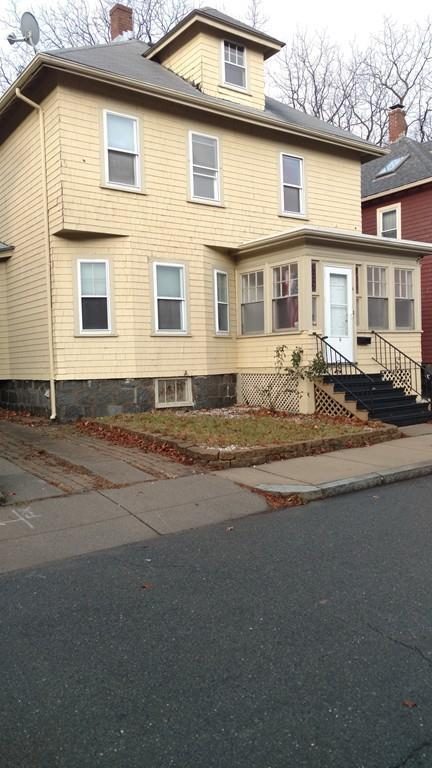 4 O'donnell Terrace, Boston, MA 02122 (MLS #72429488) :: Compass Massachusetts LLC