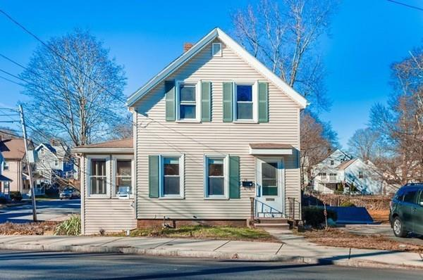 78 Summer St, Stoneham, MA 02180 (MLS #72429497) :: COSMOPOLITAN Real Estate Inc