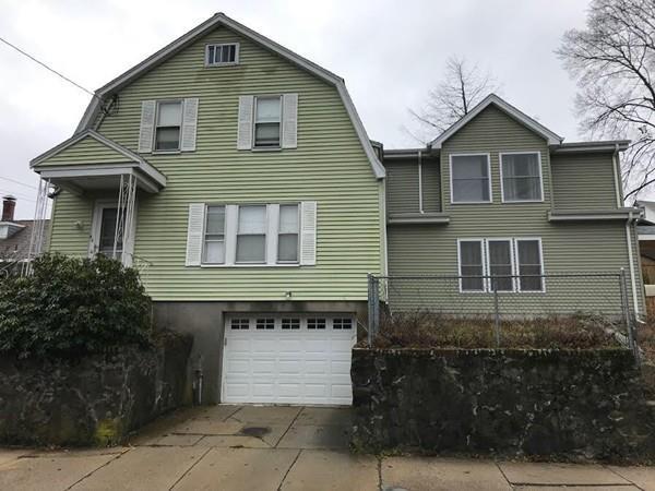 48 Glen Rock Ave, Malden, MA 02148 (MLS #72429847) :: COSMOPOLITAN Real Estate Inc