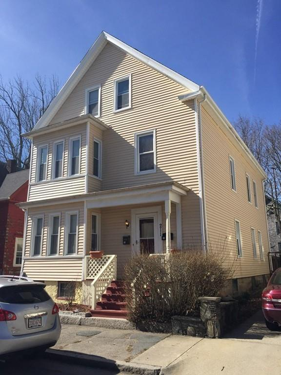 211 Chestnut St, New Bedford, MA 02740 (MLS #72429953) :: Commonwealth Standard Realty Co.