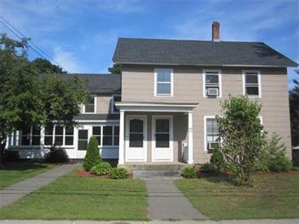 370 King St, Littleton, MA 01460 (MLS #72429991) :: Welchman Real Estate Group | Keller Williams Luxury International Division